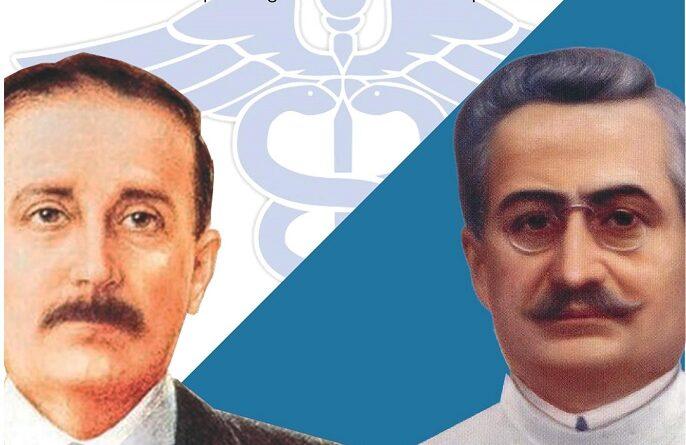 La Ucab Obsequia Nuevo Libro Sobre Jose Gregorio Hernandez Y San Giuseppe Moscati Intervez