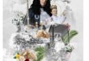 Conoce los 14 elementos que integran el arte de la primera Peregrinación Virtual al Santuario de la Divina Pastora.