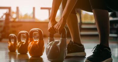 Retomar los ejercicios para estar en forma debe ser poco a poco
