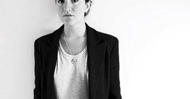 Julia King, la británica con corazón venezolano que se enfoca en los espacios verdes de Caracas