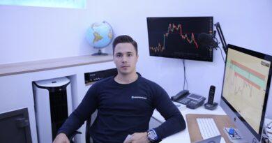 Alejandro Muttach: Un Venezolano que triunfa en el Trading International