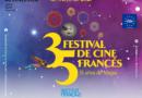 Trasnocho Cultural será el escenario para celebrar la edición 35 del Festival de Cine Francés