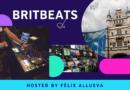 El British Council estrena podcast BRITBEATS con Felix Allueva como host