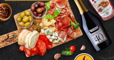"""CAVENIT promueve la gastronomía italiana con la deliciosa """"Experiencia Vingarosa & Visconti"""""""