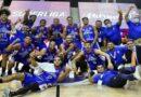 ¡Trotamundos de Carabobo campeones de la Superliga 2021!