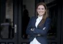 Katherina Di Battista la nueva Gerente General en SimpleTV