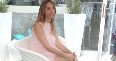 "Pierangela Marinucci: Una mujer ""Indetenible"""